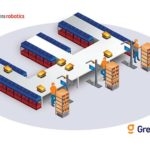 Tompkins and GreyOrange announce strategic partnership