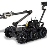 Flir Centaur unmannded ground vehicle