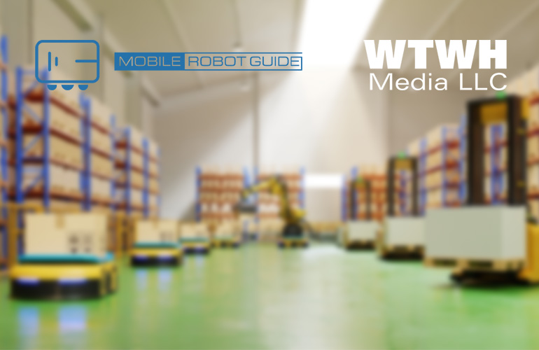 WTWH Mobile Robot Guide